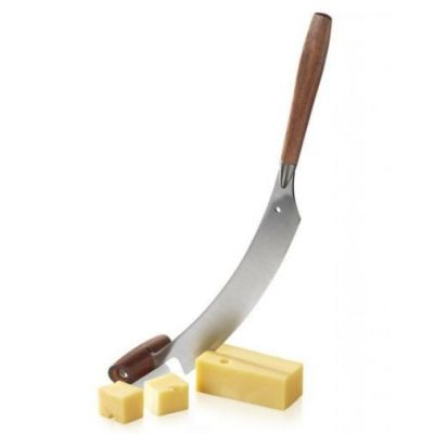 Dutch Cheese Knife 300 mm